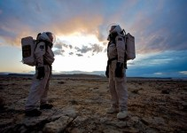 23d3727d9865a225dd13b499b071165f - Mira cómo se vería Marte si el hombre llegara a pisar el planeta rojo
