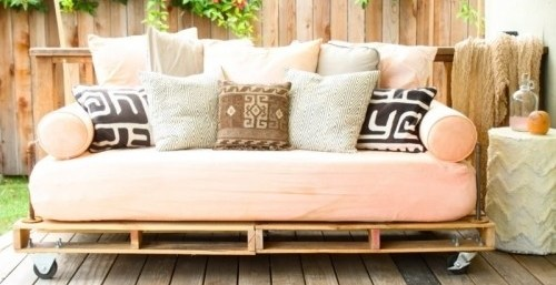 74b70e117240790040e9a0b48f4f91c3 - Crear muebles con palets, reciclados!