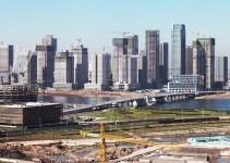 82790d6a7d245642e7445bbb22c14f76 - El faraónico proyecto chino de erigir una réplica de Manhattan