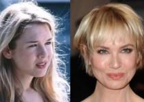 8ae871198e1be43ff45fc1ba1a6f1379 - Renee Zellweger impacta con su 'cara de botox'