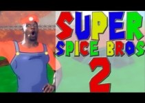e5919e6b4f942348eee1bd10198840f8 - #Video Terry Crews en Super Spice Bros. 2