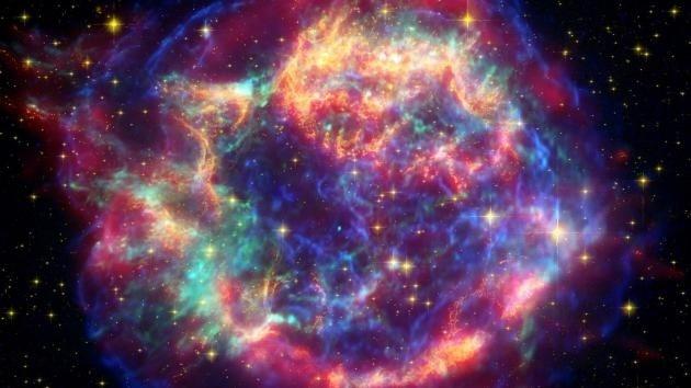 105a738216e72b9c1d60ce8a13837d26 - Hallan en meteoritos granos de arena procedentes de estrellas extintas