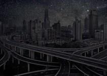 9644afcfe358564d61ed40a5d12f4537 - Principales ciudades del mundo completamente oscuras