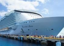 9b299f7dbd2b96202ef61cdbe6bdce1f - Lo que no se suele ver en el crucero más grande del mundo