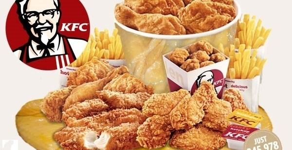 c9ad1aebfea0a21cfe56d4b719b68b4c - Descubren niveles elevados de una sustancia cancerígena en las patatas de KFC