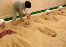 e1e1314be581632fc40af1dcb702ec73 - El Tratamiento de belleza con serrín fermentado arrasa en Japón