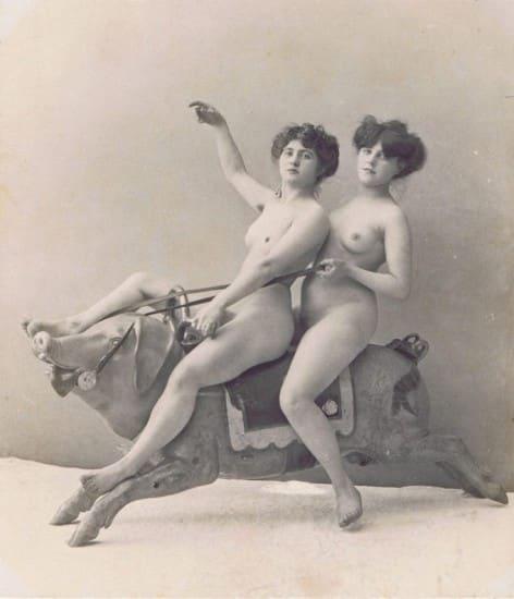 120100 472 550 - Cómo las fotos de desnudos cambiaron en 1900 la percepción del cuerpo humano
