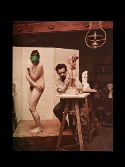 120111 411 550 - Cómo las fotos de desnudos cambiaron en 1900 la percepción del cuerpo humano