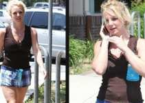 29fa222374e6dda88c1c958a8ba7db1d - El tiempo pasa para todos: la celulitis de Britney Spears