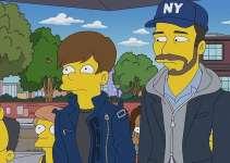 "c286e8caa6e8907b4e346281644e874d - Justin Bieber llega a ""The Simpsons"""