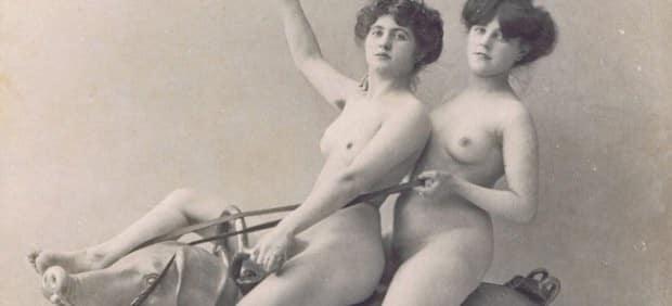 f54f5eacd0a6f73edff93d6d704e627a - Cómo las fotos de desnudos cambiaron en 1900 la percepción del cuerpo humano