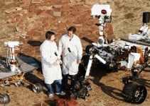37cedfb0b879bd4b4fbcac59c8ac80d0 - España prepara su propia misión a Marte