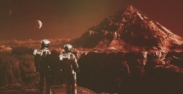 74111bbb3eb2b4f40ef9889d72a09d03 - Un estudio de arquitectura alemán plantea colonizar Marte habitando cuevas de basalto