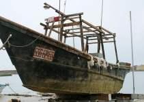145aa687bb3e4d75e40693ca15a6c0cf - Japón revela el origen de los 'barcos fantasma' que arriban a sus costas con cadáveres sin cabeza
