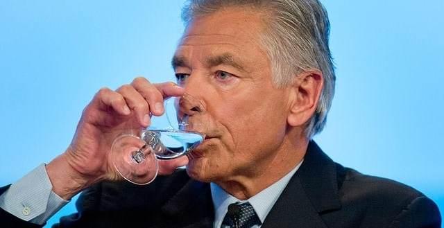 c968794f884a67618acf3cc651da16fd - El presidente de Nestlé cree que el agua no es un derecho, que debería tener un valor de mercado y ser privatizada