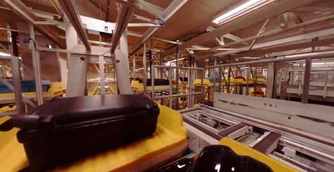 94f8027ba7d7432d5b3d11bb49e5d608 - El otro viaje: a dónde van tus maletas después de pasar el mostrador de facturación