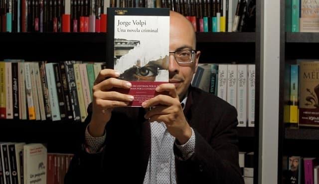 Leer Libro - Una novela criminal de Jorge Volpi