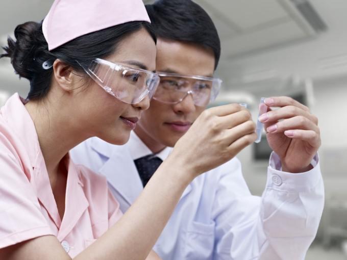 Modificacion genetica de gemelas 3 - He Jiankui modifica genéticamente a gemelas con tecnología CRISPR