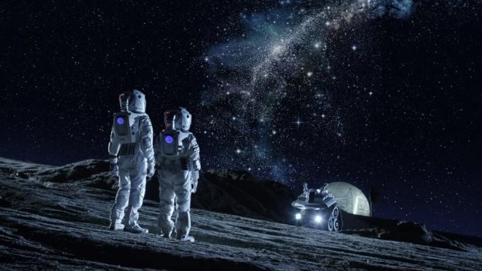 blue moon2 - Blue Moon: Prometedor viaje colonizador a la luna