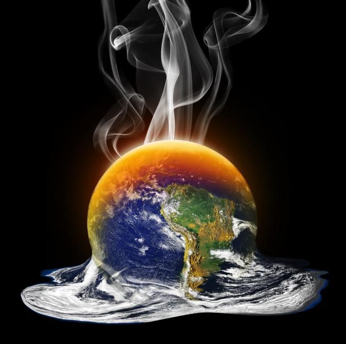 Tierra 4 1 - La tierra será inhabitable en el 2050