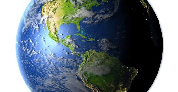 Tierra portada 1 - La tierra será inhabitable en el 2050