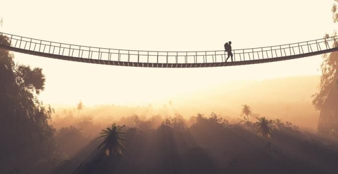 puentes - Los 10 puentes  peligrosos e increíbles del mundo