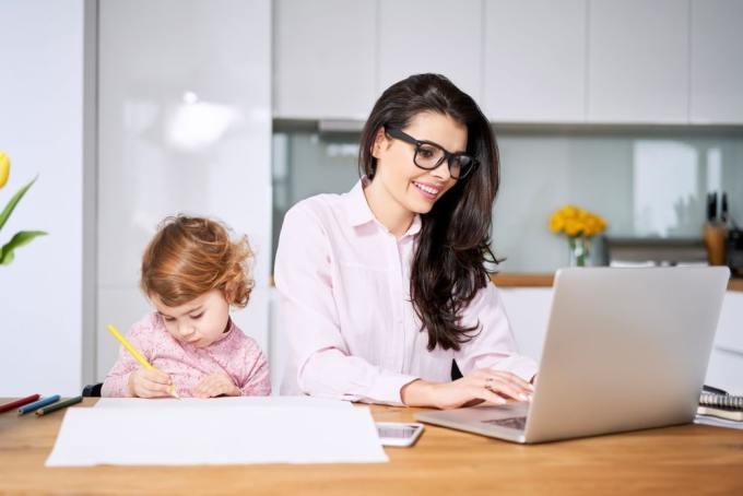 trabajos desde casa 4 - Trabajos desde casa, lista y consejos