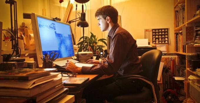 trabajos desde casa portada - Trabajos desde casa, lista y consejos
