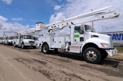 Organizaciones reclaman que LUMA Energy