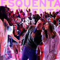 """""""Esquenta"""" hoje (26/05/2013): 'Festa do Pijama com Latino e NX Zero'"""