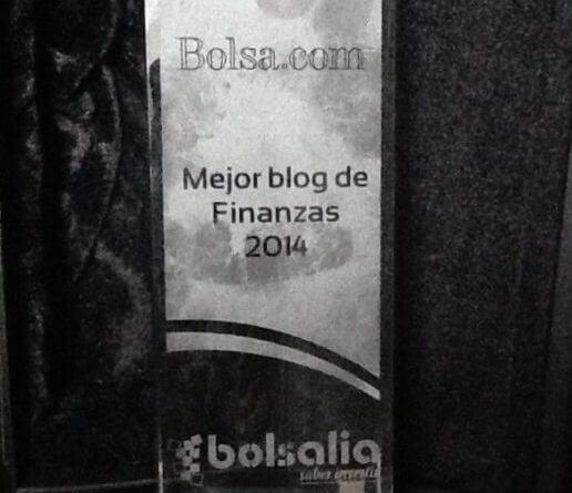 Trofeo Bolsalia 2014