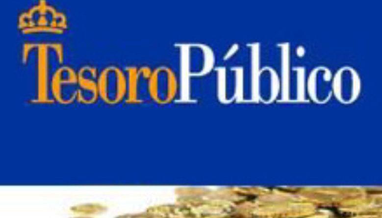 Tesoro Publico euros