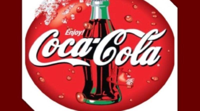 Coca-Cola obtuvo unos beneficios netos de 3.684 millones de dólares