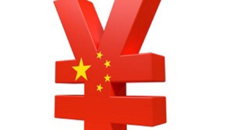 Cotización del Yuan chino frente a las principales divisas