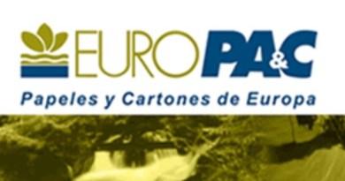EuroPac logo