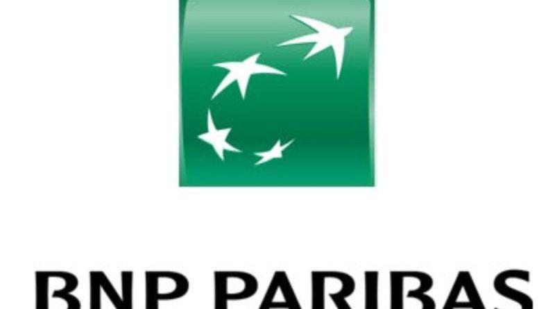 BNP Paribas ganó un 7,7% menos entre enero y junio