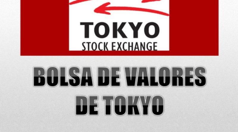La Bolsa de Tokio cierra con un avance del 1,45%