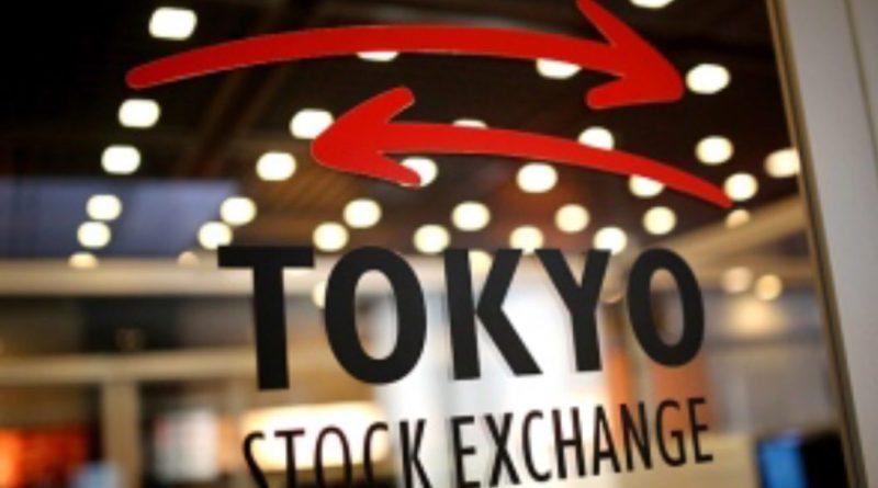 La Bolsa de Tokio cierra con retrocesos