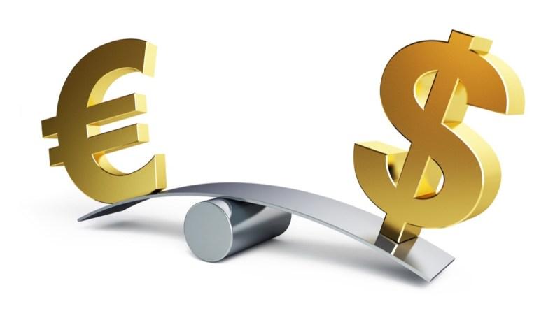 El euro se mantiene pese a los débiles datos de Alemania