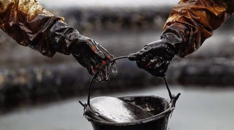 El petróleo WTI cerró en 65,31 dólares el barril