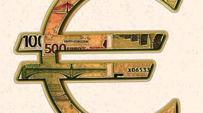 El euro subió hoy y recuperó los 1,17 dólares