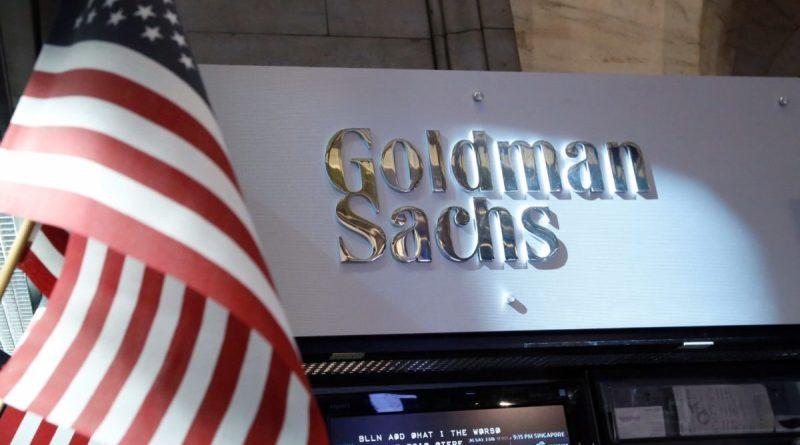 Goldman Sachs gana un 40% más en el segundo trimestre