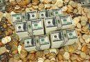 Bitcoint, Dólar,