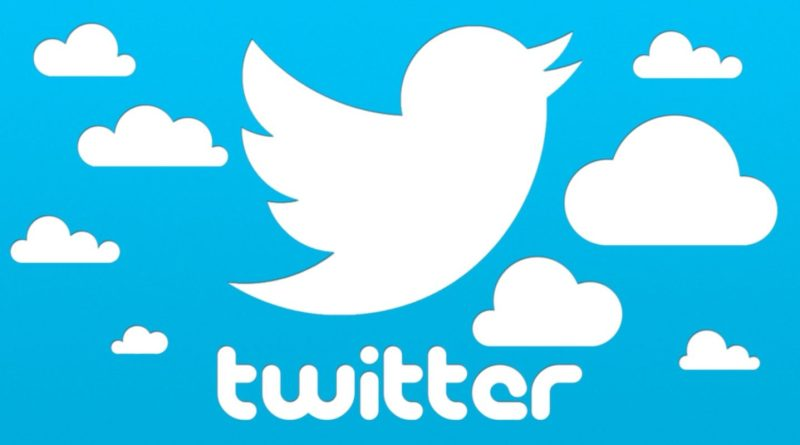 Twitter vuela