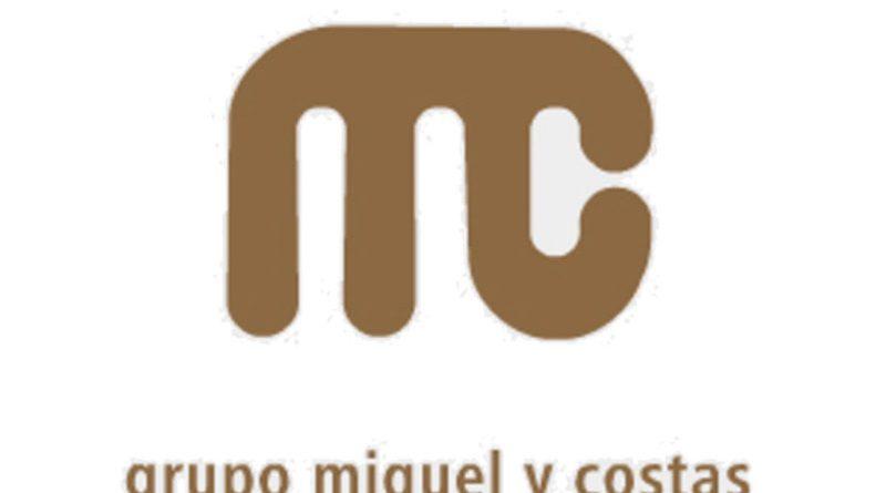 Miquel y Costas ganó 28,2 millones hasta septiembre