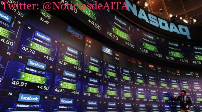 NASDAQ wall Street bolsa