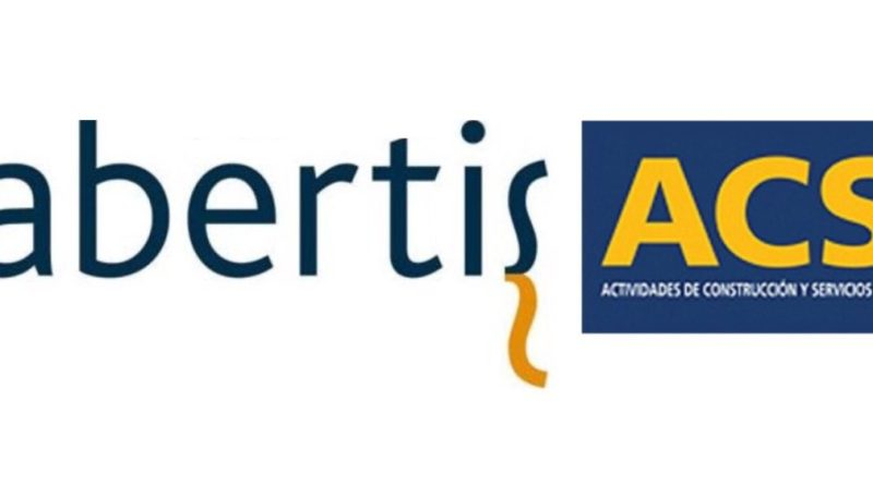 Abertis disparará un 35% el beneficio neto de ACS de 2019