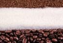Café, Azúcar, Cacao