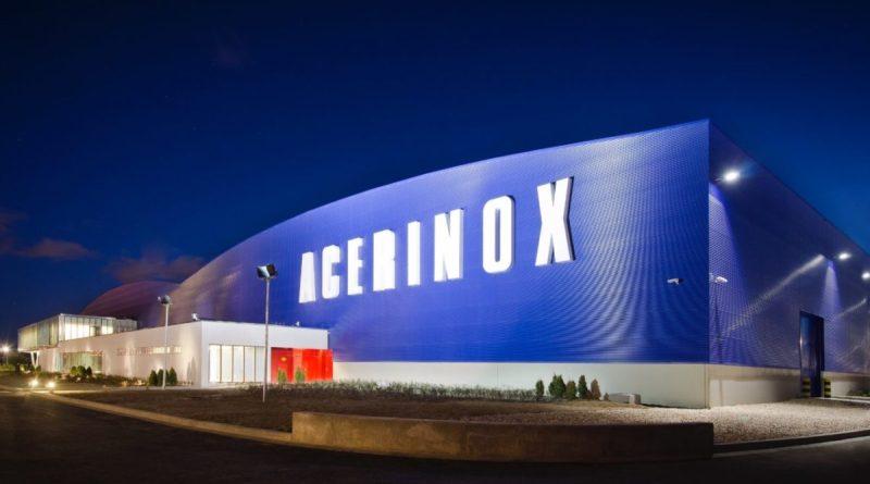 Acerinox busca normalizar excesos bajistas