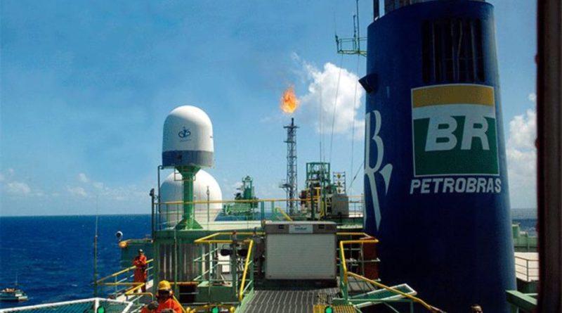 La Bolsa de Brasil sube el 1,76% gracias a Petrobras